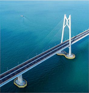 港珠澳跨海大桥
